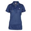 BLUE LADIES POLO