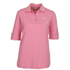 ROSE LADIES JOCKEY POLO