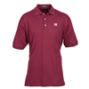 MAROON COTTON POLO