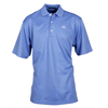 BLUE SHADOW STRIPE POLO
