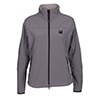 GREY LADIES GLACIER JKT