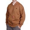 BROWN DUCK DICKIES JACKET