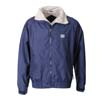 NAVY/GREY PORT JACKET